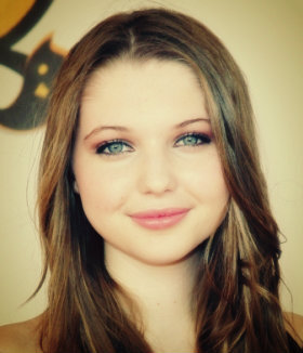 SAMMI HANRATTY INCON 2012