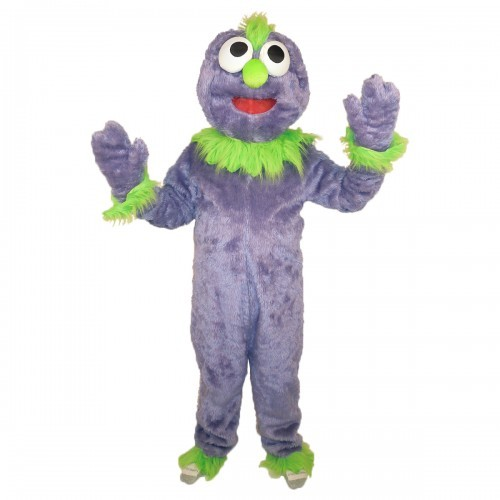 Really tempted to get this Mr. McGibblets costume…