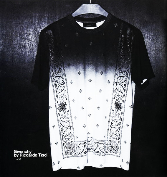GIVENCHY t-shirt by Riccardo Tisci