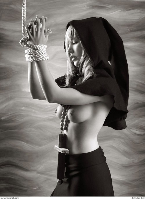 eroticwitch:  I'LL SAY A LITTLE PRAYER FOR YOU.