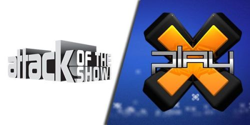 G4's two longest-running and defining series, Attack of the Show! and X-Play, will be ending their run at the end of 2012. Both shows will include original episodes through the end of the year, and will look back at their most memorable moments as we lead up to their final episodes. A rotating lineup of guest co-hosts including John Barrowman, Michael Ian Black, Josh Myers, Paul Scheer, Rob Huebel and Horatio Sanz will join AOTS hosts Candace Bailey andSara Underwood, and X-Play hosts Morgan Webb and Blair Herter as part of the farewell shows.  With well over a thousand episodes each, Attack of the Show! and X-Play have defined gamer culture for a generation, serving as the launch pad for prominent personalities including Kevin Pereira, Olivia Munn, Chris Hardwick and Adam Sessler. Attack of the Show! debuted March 28, 2005 and from the start was the ultimate guide to everything cool and new in the world of technology, web culture, gaming and pop culture. X-Play made its debut almost two years earlier, on April 28, 2003 (on G4's previous incarnation: TechTV), and immediately became the go-to destination for young men seeking the latest video game news, honest reviews, hands-on demos and exclusive video game trailers and footage. The year-end celebration will take you back through highlights of these landmark shows' history, including its exclusive live-from-the-floor coverage of San Diego Comic-Con and E3. Both long-running shows helped define, as well as expand, the pop culture and gaming TV experience for a generation. We hope you've had as much fun watching them as we have had making them, and sincerely hope you join us in bidding a fond farewell to Attack of the Show and X-Play's as we look back over the next two months and head towards each series' finale.