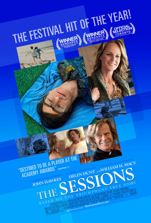 oldfilmsflicker:  movie #527 - The Sessions