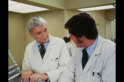 Joe: The patient in four's being a real pain… Kel: Oh? Why? Joe: Well, he won't tell me what's wrong with him. He keeps dancing around my questions and never answers them directly. Kel: Hmm…sounds like a bad case of politician to me.
