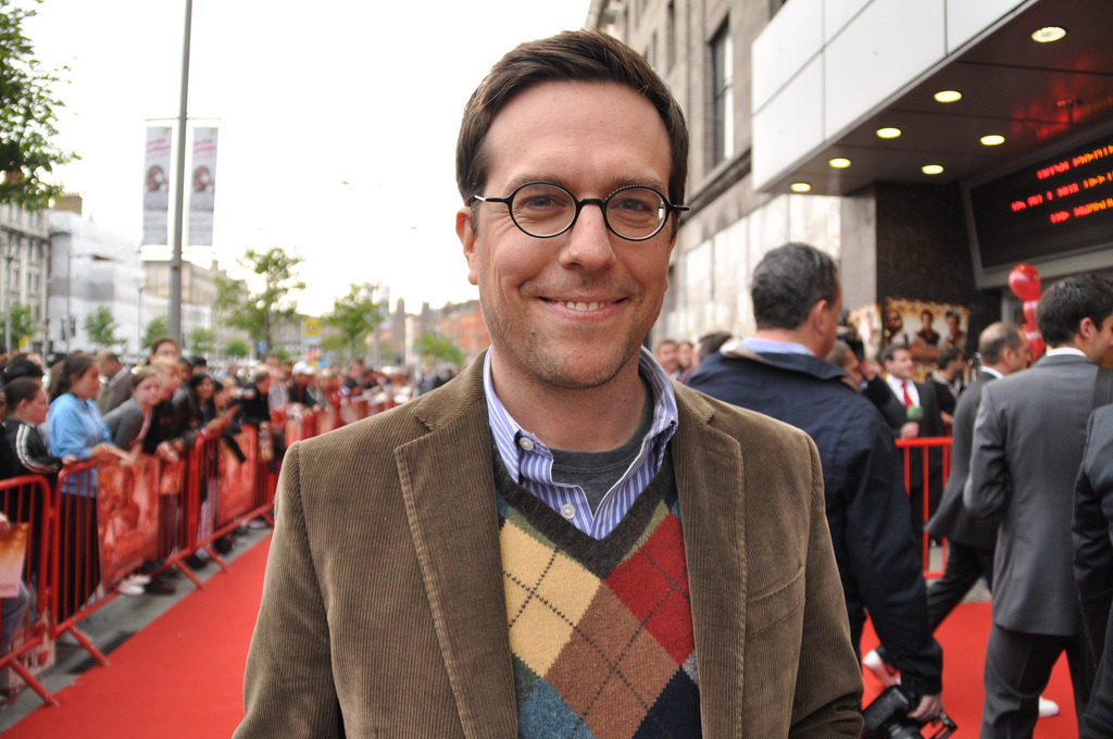 98/100 photos of Ed Helms