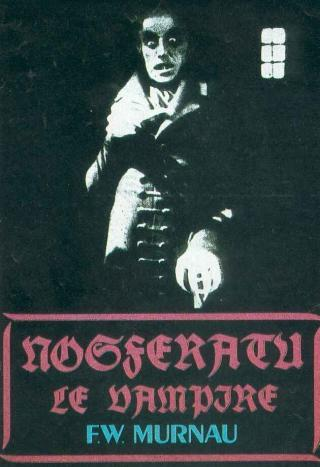 "I am watching Nosferatu                   ""Kicking it old skool. Really Old Skool!""                                Check-in to               Nosferatu on GetGlue.com"