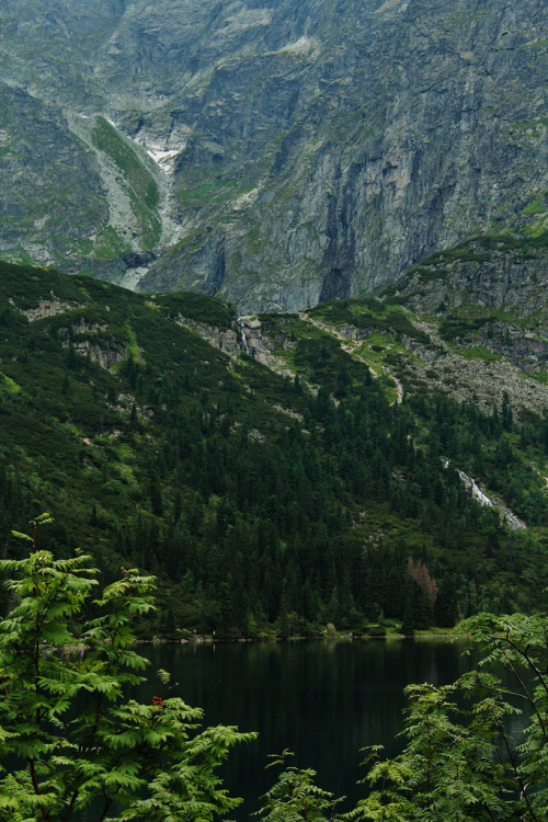 timidsouls:  Morskie Oko (by guidolo)