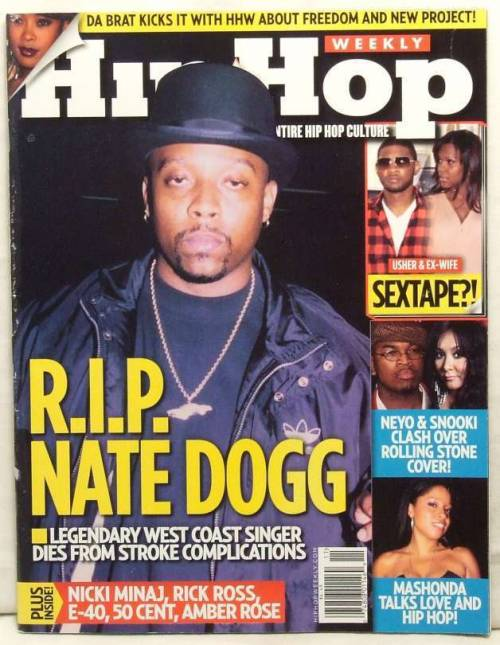 original-hiphop:  Died too young.