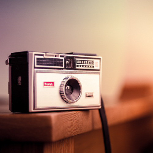 Via Flickr: Retro Camera