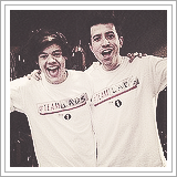 nick grimshaw and harry styles #teamgrimmy