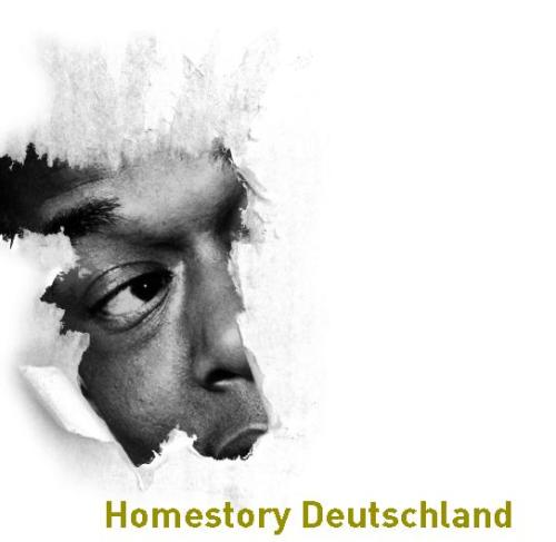 Current Project: Szenische Lesung, Homestory Deutschland Initiative Schwarze Menschen in Deutschland (ISD-Bund) e.V. Click here for the project web page