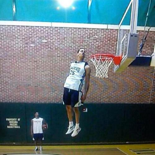 Gerald Green Has BOUNCE!