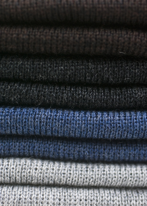 Civilist.  Mütze.  Merino.  100% Merino Wool.  Made in Germany.