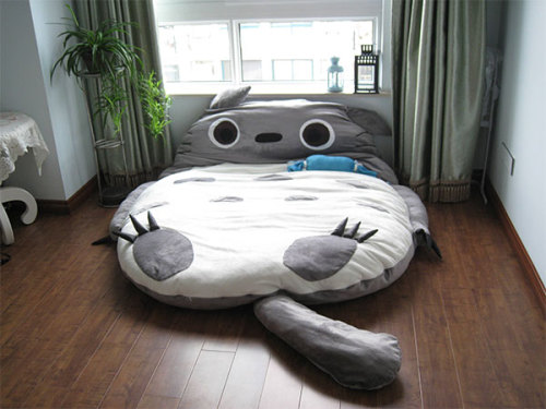my future child's bed. done!