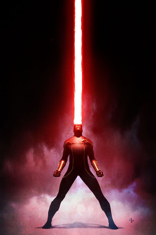 Cyclops via billionzillion