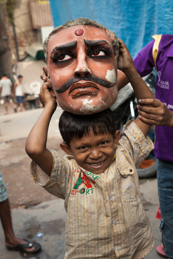 Faces, Kolkata on Flickr.