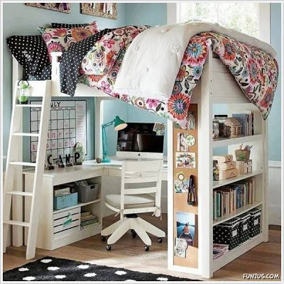 Cool Ideas For Small Living…..!!!!! 		 		 			 				 			 			 				 			 			 				 			View Postshared via WordPress.com