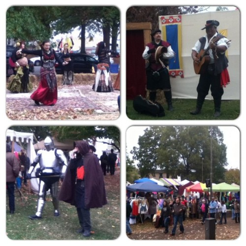 Going on now: Florence, AL Renaissance Faire Photos #Shoals