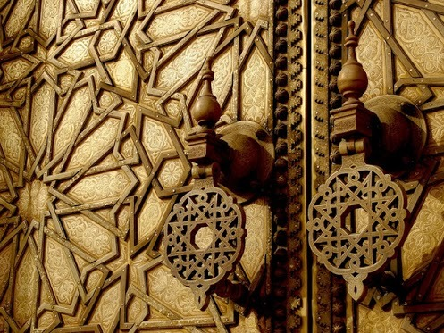 alose08:   Islamic art