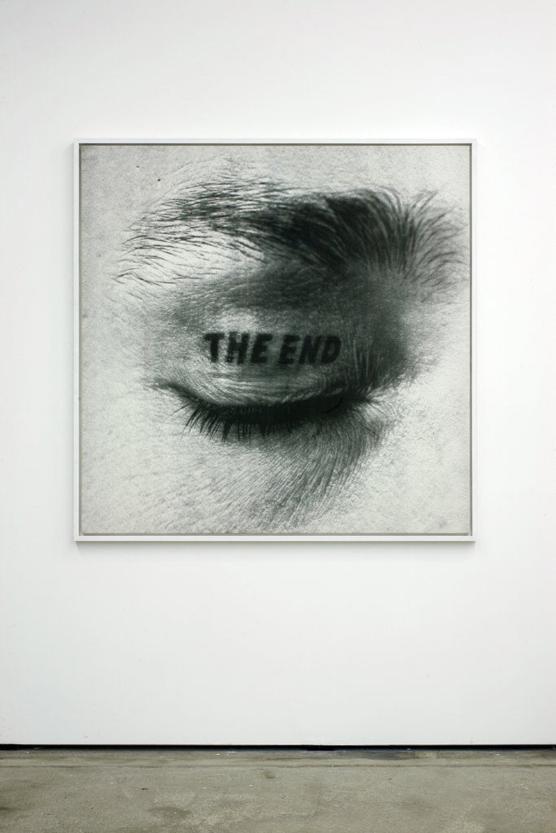 Timm Ulrichs - The End (1981-97)