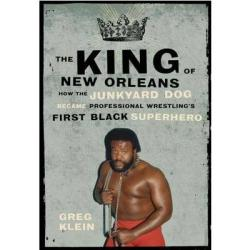 The King of New Orleans, Greg Klein (M, 30s, T-shirt, jeans, front seat of the bus, M 15 Select bus) http://bit.ly/TnaO8K