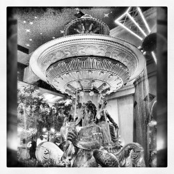 The Fountain (at Grand Indonesia Shopping Town)