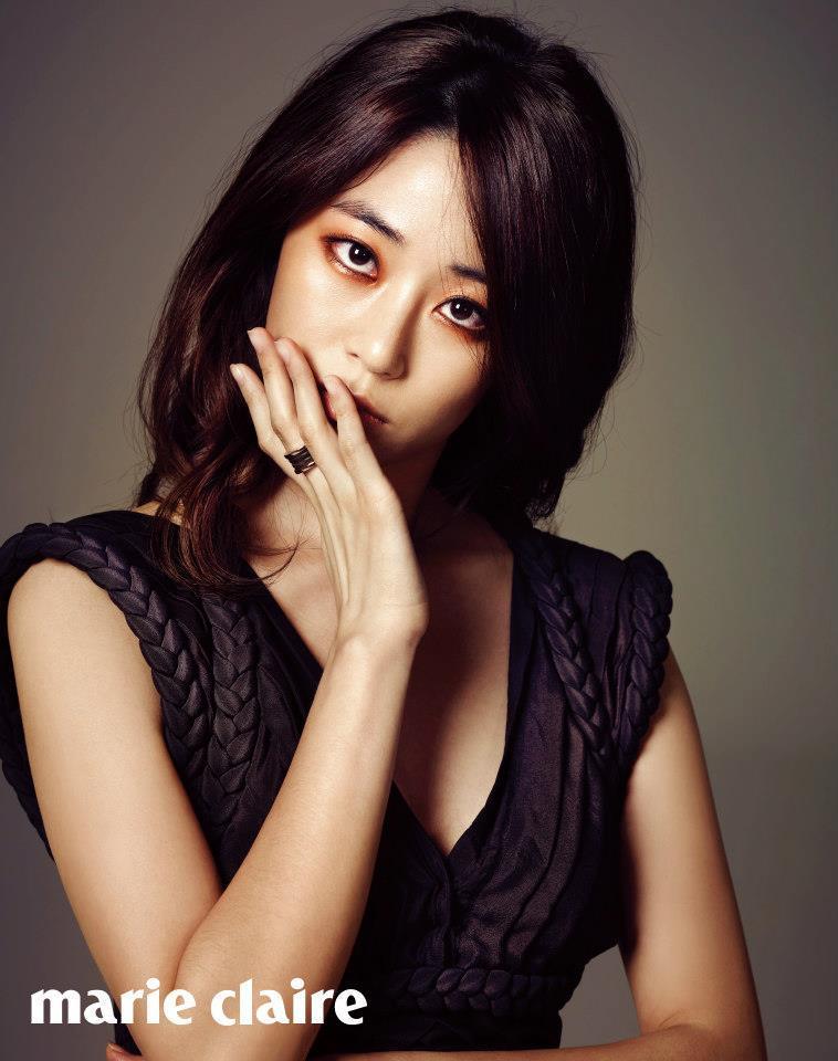 The love magazine kim