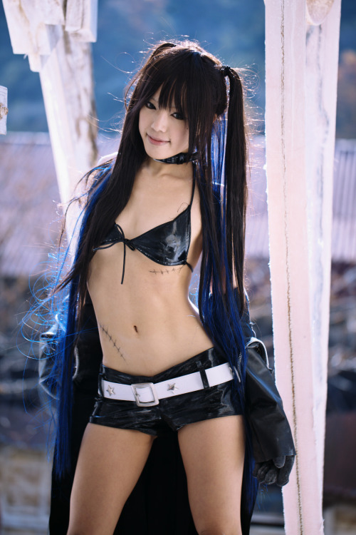 Sexayy BRS Cosplayer: Kipi