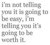 It will be worth it just try…….