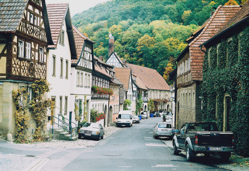 inathens:  In love with Franconia by velvetbow on Flickr.