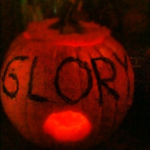 GLORY!!! (at The Creek and The Cave)