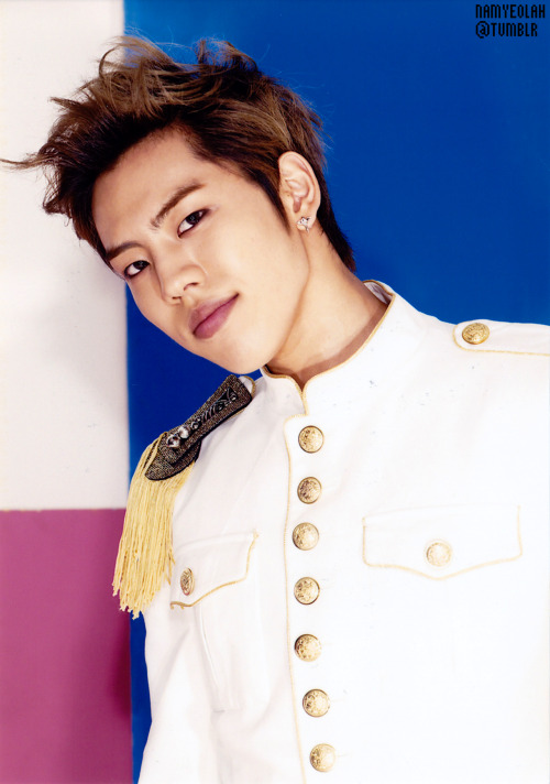 Second Invation Evolution Plus Goods Picture Set scans DONGWOO