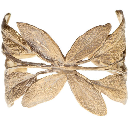 Alkemie bracelet   ❤ liked on Polyvore (see more cuff jewelry)