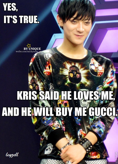 exo-t12:  *GASP* TAO ADMITS EVERYTHING. SO IT MUST BE TRUE. XDD MY TAORIS FEELS~! ~Admin Panda~ Cr: Owner