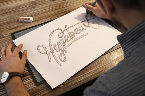 Typeverything.com Hypebeast by Tyrsa.