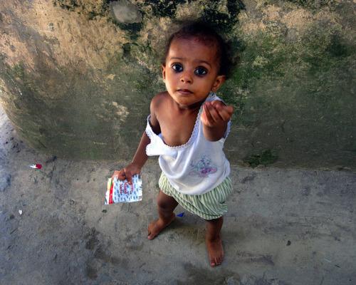 Mombasa Girl[by david schweitzer]
