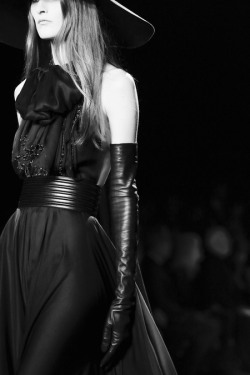 Saint Laurent Paris SS13