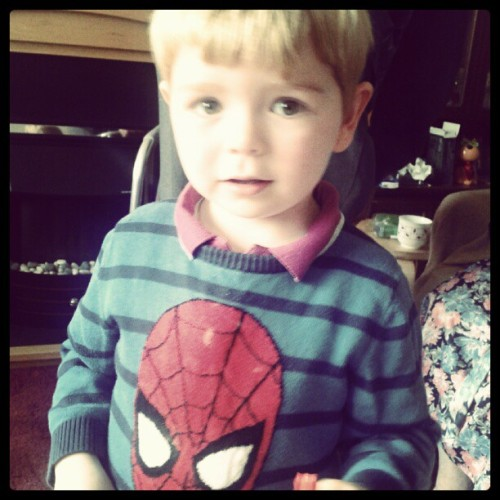 One of my favourite little guys <3