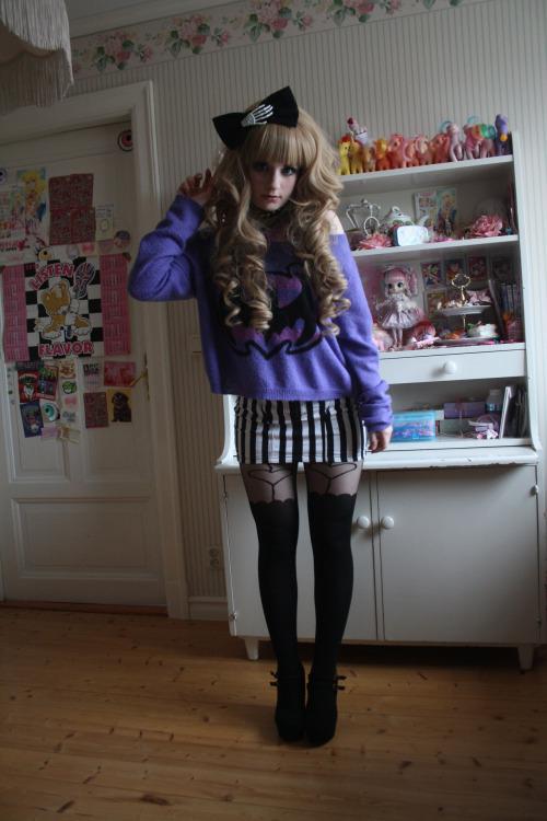 Pastel Goth / Moji ? What's ..? Tumblr_mclzi0HSCs1qc5jioo1_500