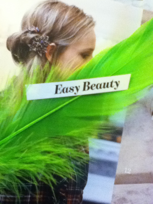 'Easy #beauty II' #tilu by @digitalkisses