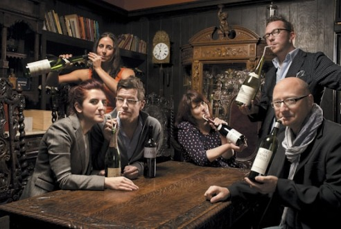 Time Out Chicago wine issue: Six sommeliers you should know