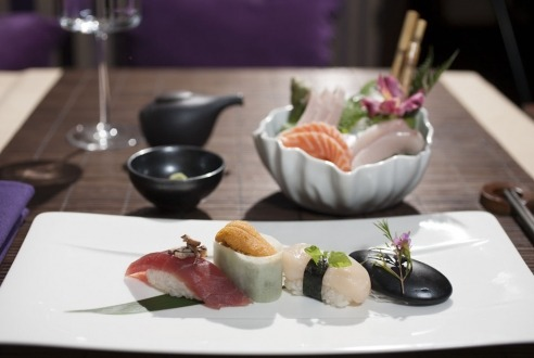 Four-star review of Masaki in Time Out Chicago