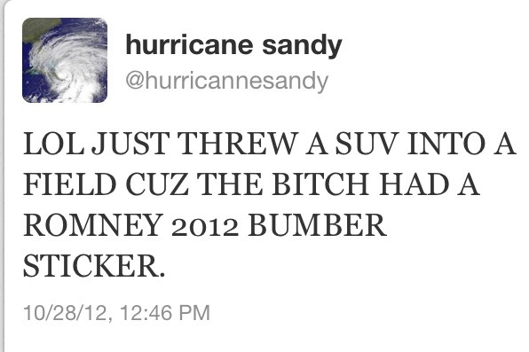 beinggayisokay:  Lol you go Sandy