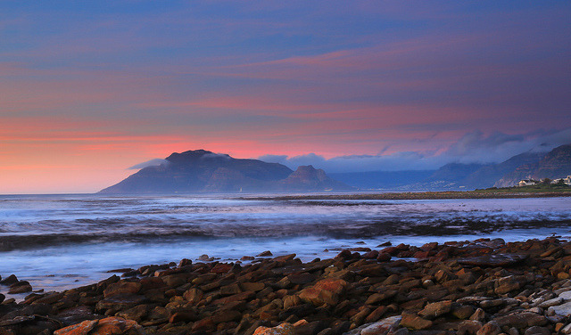Kommetjie Views by Celtics24 on Flickr.