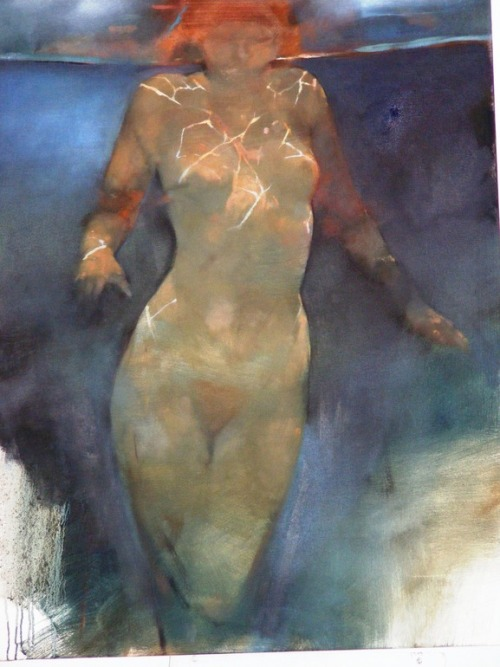 missyousomethingrotten:  by Bill Bate
