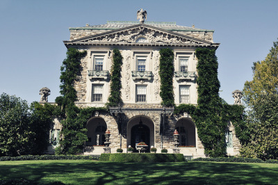 Kykuit, the Rockefeller Estate by jenni.rose on Flickr.