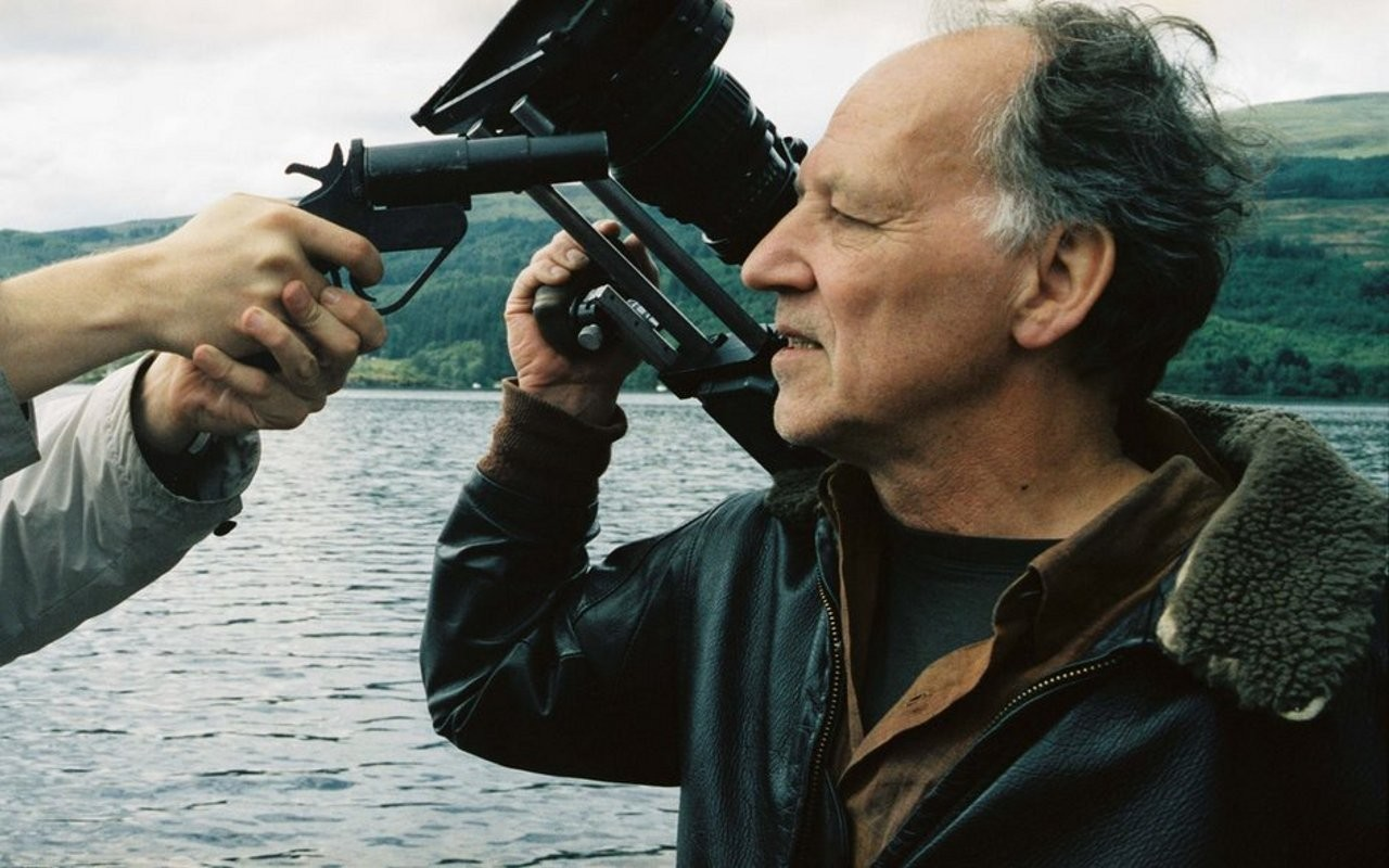Werner Herzog interviewed by Jonathan Demme (June 5th 2008).