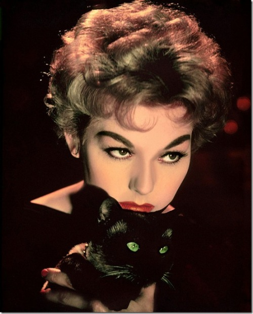 forties-fifties-sixties-love:  Kim Novak