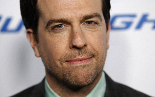 100/100 photos of Ed Helms