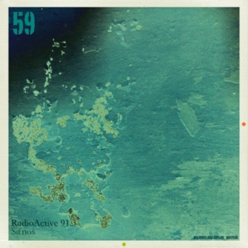 RadioActive 91.3  Episode 59 - TRACKLIST Dimitris Mitsotakis & Oi Evdemones - An (Thigatriko) Chicha Libre - Tres Pasajeros  Kill Emil & Hammond Classics- Kill The Hammond  Paolo Zavallone + His Orchestra - Papillon Rouge  The Diplomats Of Solid Sound - Plenty Nasty  Biriris - Poro Bon Bon  Nico Gomez & His Afro Percussion Inc. - Baila Chibiquiban  Monetrik - Blues Soup  Aldo Vanucci - I Love You Baby  Armando Trovajoli - Blazing Magnum  Shimi Sonic - Brothers  Mister T - Everything Is Wah  Aldo Vanucci - You're All Show (feat. Kylie Auldist)  DJ Nu-Mark - Troplicalifornia (Drumapella)  Jimi Hendrix - Izabella Download link: http://www40.zippyshare.com/v/16016750/file.html