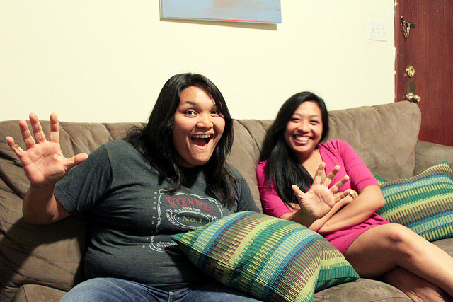 surprise on Flickr.Via Flickr: Couch #34 - Long Beach, California - July 3rd, 2010